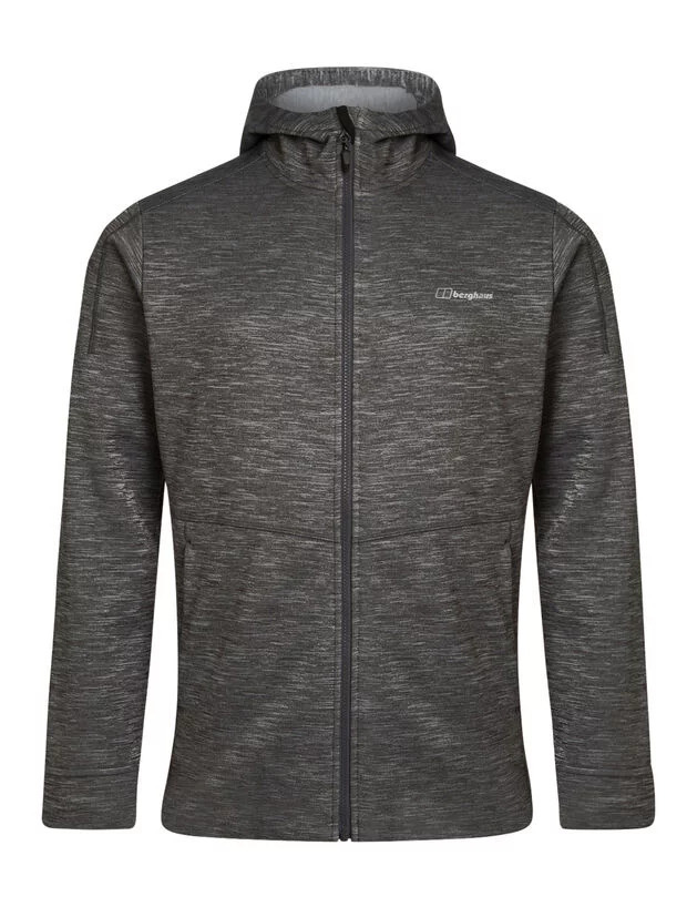 Men's Kamloops Hooded Jacket