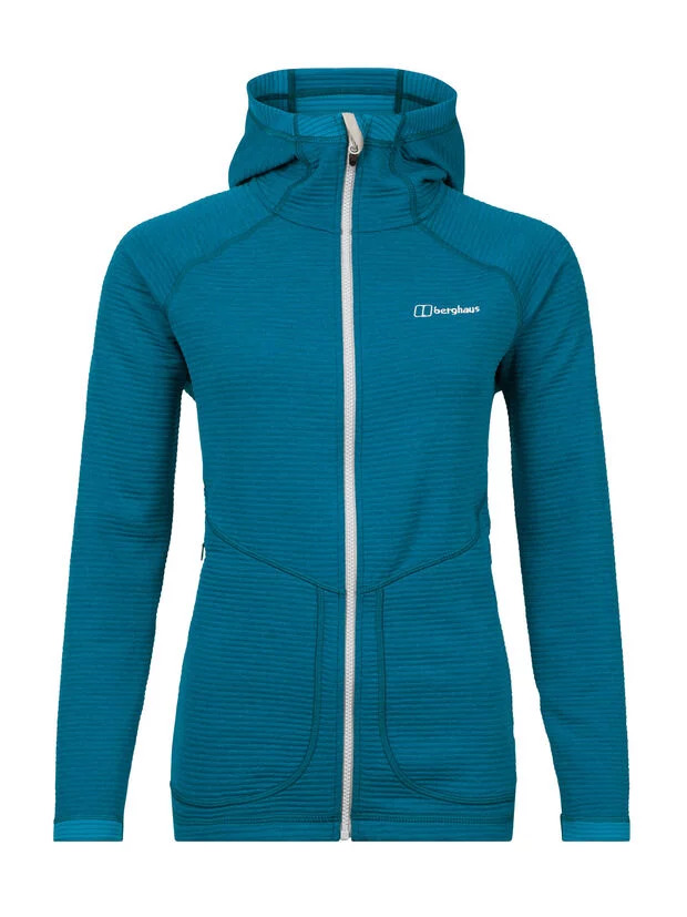 Women's Redonda Hooded Jacket